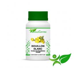 Bouillon blanc - Sommité, gélule (Verbascum thapsiforme) 220mg - Aroma Centre