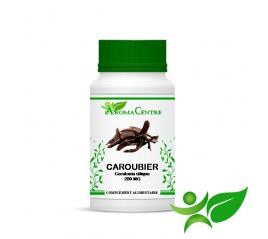 Caroubier - Fruit, gélule (Ceratonia siliqua) 280mg - Aroma Centre