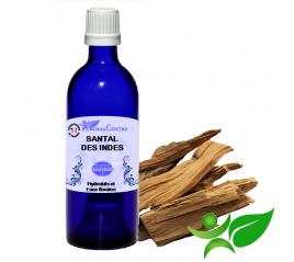Santal d'Inde - Blanc, Hydrolat (Santalum album) - Aroma Centre