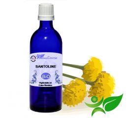 Santoline BiO, Hydrolat (Santolina chamaecyparissus) - Aroma Centre