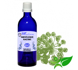 Angélique BiO, Hydrolat (Angelica archangelica) - Aroma Centre