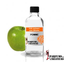 Pomme verte, Huile parfumée spéciale pour diffusion 10ml - Parfums de Créateurs