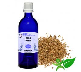 Anis vert, Hydrolat (Pimpinella anisum) - Aroma Centre