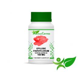 Epilobe Parviflorum - Partie aérIenne, gélule (Epilobium parviflorum) 160mg - Aroma Centre