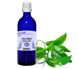 Tea tree - Arbre à thé BiO, Hydrolat (Melaleuca alternifolia) - Aroma Centre