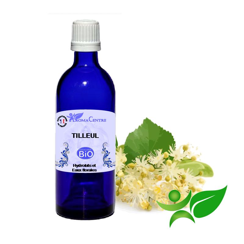 Tilleul BiO, Hydrolat (Tilia europea) - Aroma Centre