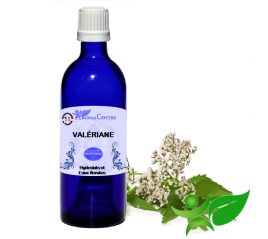 Valériane, Hydrolat (Valeriana officinalis) - Aroma Centre