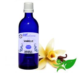 Vanille, Hydrolat (Vanilla planifolia) - Aroma Centre