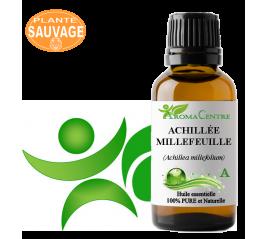 Achillée millefeuille, huile essentielle (Achillea millefolium) - Aroma Centre