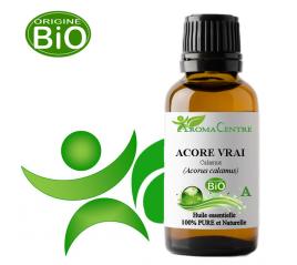 Acore vrai BiO - Calamus, huile essentielle (Acorus calamus) - Aroma Centre