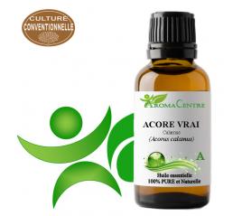 Acore vrai - Calamus, huile essentielle (Acorus calamus) - Aroma Centre