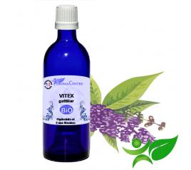 Vitex - Gattilier BiO, Hydrolat (Vitex agnus castus L.) - Aroma Centre