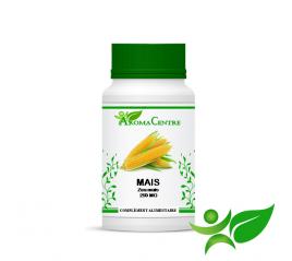 Maïs - Plante, gélule (Zea maïs) 250mg - Aroma Centre