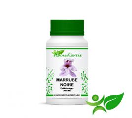 Marrube noire - Plante, gélule (Ballota nigra) 200mg - Aroma Centre