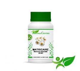 Matricaire BiO - Capitule, gélule (Matricaria chamomilla) 240mg - Aroma Centre