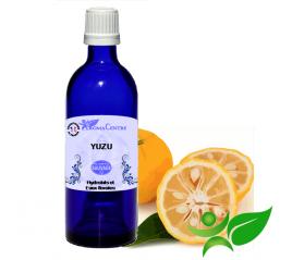 Yuzu - Cédrat du Japon, Hydrolat (Citrus medicus junos) - Aroma Centre
