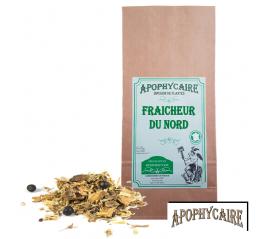 Fraîcheur du NORD, tisane de plantes - Apophycaire