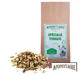 Spéciale Tonique, tisane de plantes - Apophycaire