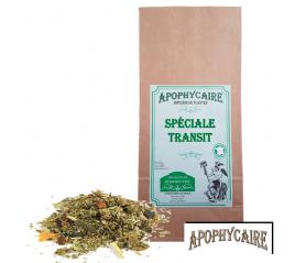 Spéciale Transit, tisane de plantes - Apophycaire