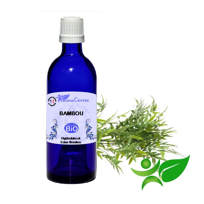 Bambou BiO, Hydrolat (Bambusa vulgaris) - Aroma Centre