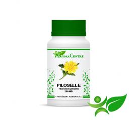 Piloselle - Plante, gélule (Hieracium pilosella) 200mg - Aroma Centre