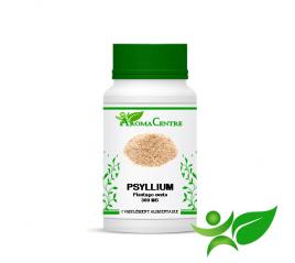 Psyllium blond - Graine, gélule (Plantago ovata) 300mg - Aroma Centre