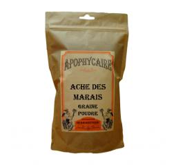 Ache des marais (céléri) Graine poudre (Apium graveolens) - Apophycaire ™