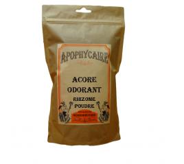 Acore odorant, Rhizome Poudre (Acorus calamus var americanus) - Apophycaire ™