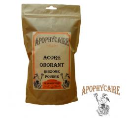Apophycaire ™ - Acore odorant, Rhizome Poudre (Acorus calamus var americanus)