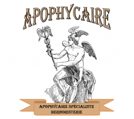 Apophycaire ™ spécialiste herboristerie - Agripaume, Sommité (Leonurus cardiaca)