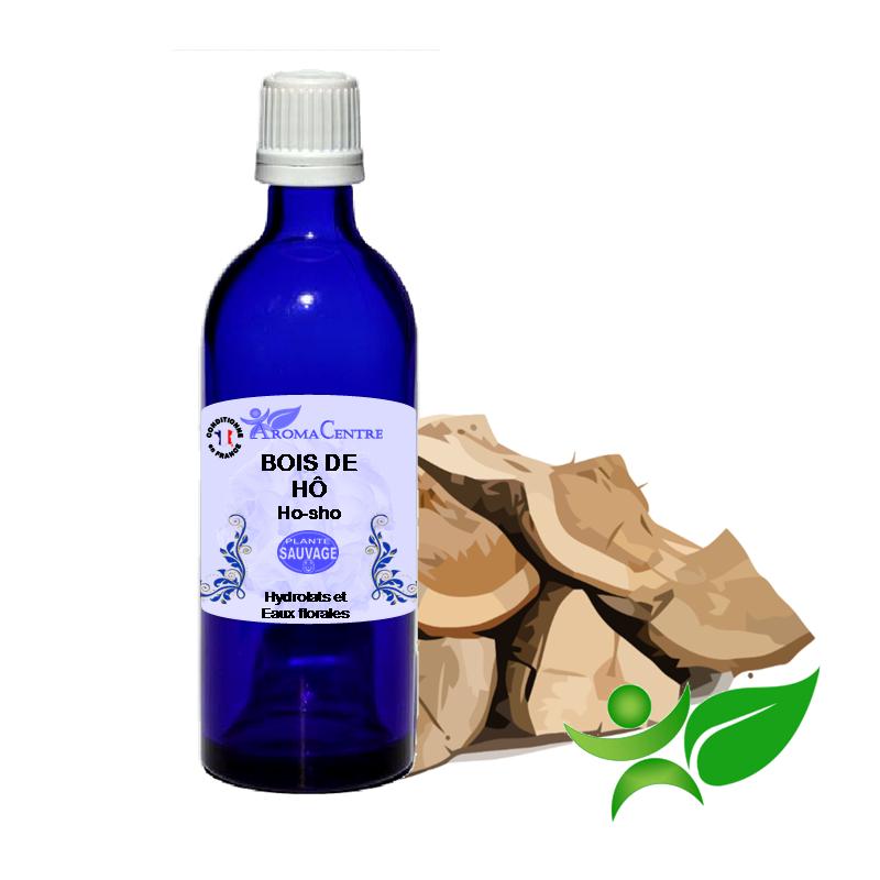 Bois de Hô, Hydrolat (Cinnamomum camph. Ho-Sho) - Aroma Centre