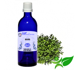 Buis BiO, Hydrolat (Buxus sempervirens) - Aroma Centre