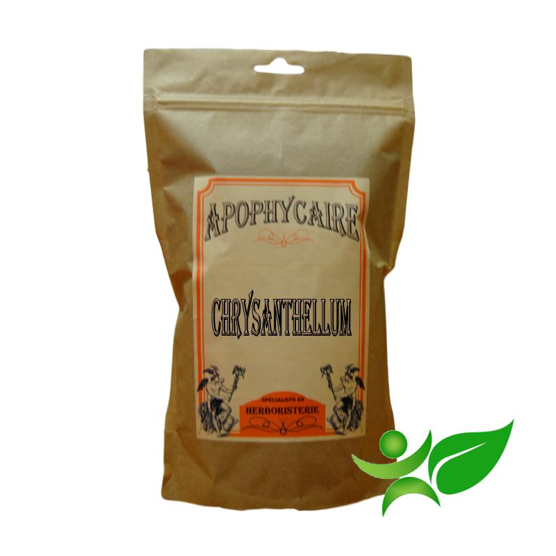 CHRYSANTHELLUM, Partie aérienne  poudre (Chrysanthellum americanum) - Apophycaire
