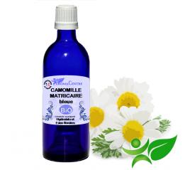 Camomille matricaire BiO, Hydrolat (Matricaria recutita) - Aroma Centre